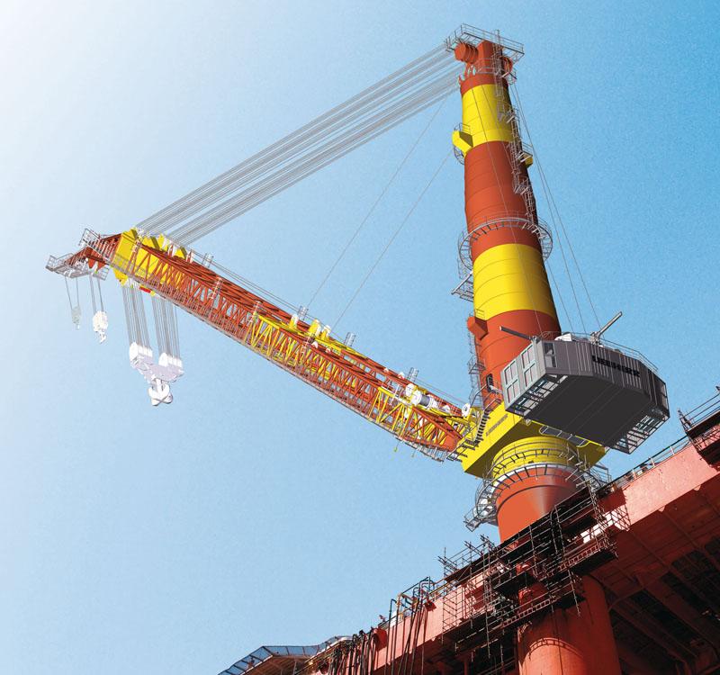 PONTON-GRUE (crane barge) MTC78000_800_750