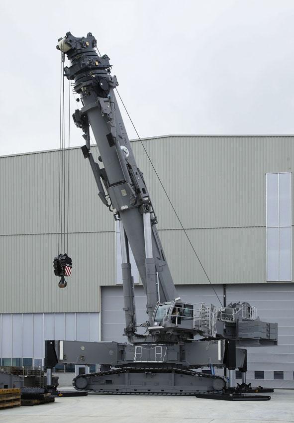 船- 岸集装箱起重机 固定式和行走式货物起重机 轨道式堆码起重机