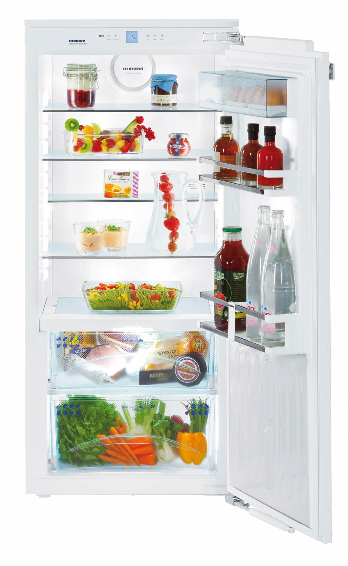 Biofresh entspricht kaltlagerfach nach din en iso 15502 deutsche