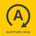 Automatic engine stop