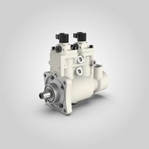 Common Rail high pressure pump LP7.2