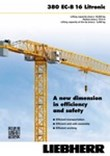 Brochure: A new dimension in efficiency and safety - 380 EC-B 16 Litronic