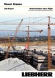 Job-Report: EC-H cranes at Los Angeles International Airport (LAX)