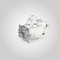 Variable displacement pump DPVO