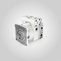 Variable displacement pump DPVG