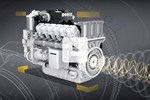 New D98 Diesel Engine Series