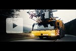 Liebherr mobile construction cranes - building the future