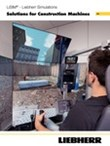 LiSIM - Training Simulators for Construction Machines
