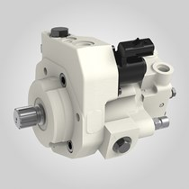 Common Rail high pressure pump LP9.2