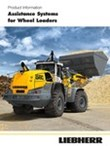 Product Brochure Assistance Systems for Wheel Loaders