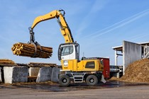 LH 50 M Timber Litronic
