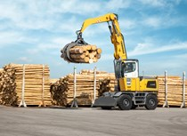 LH 60 M Timber Litronic