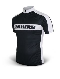 Bicycle jersey.