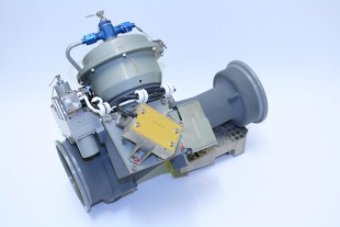 Isolation valve of the fuel tank inerting system for the Airbus Long Range Family ceo/neo