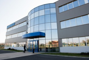ISA test center at Liebherr-Aerospace Toulouse