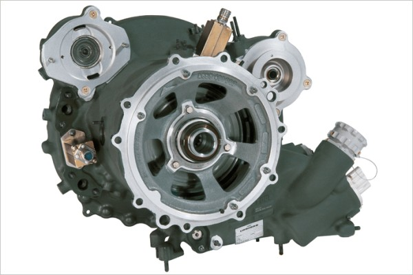 Liebherr-Aerospace supplies the auxiliary power unit gearbox for Airbus Helicopters' NH90