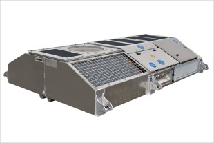 Air conditioning systems by Liebherr-Transportation Systems - Liebherr