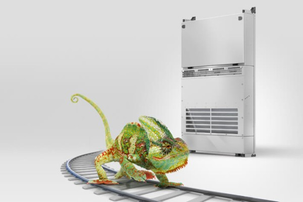 MACS 8.0 - The chameleon among HVAC systems
