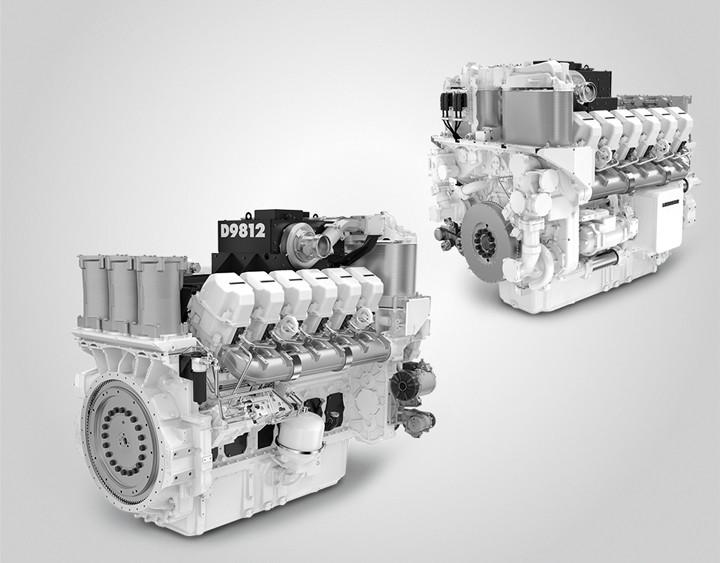 design neue dieselmotoren serie d98 f r anwendungen mit h chstem leistungsbedarf liebherr. Black Bedroom Furniture Sets. Home Design Ideas