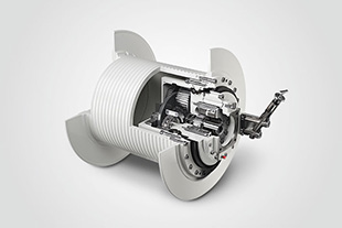 Planetary plug-in gearboxes - Liebherr