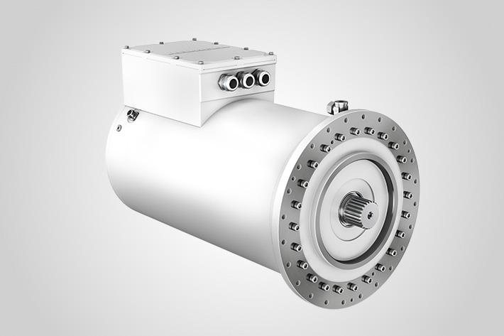 Permanent Magnet Motor >> Permanent Magnet Motors Liebherr