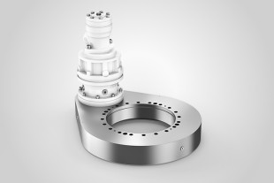 Spur gear drive units - optimised for applications in non-stop operation