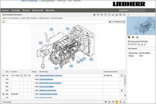 MyLiebherr - Your personal customer portal - Liebherr