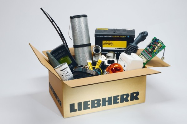 Liebherr original parts