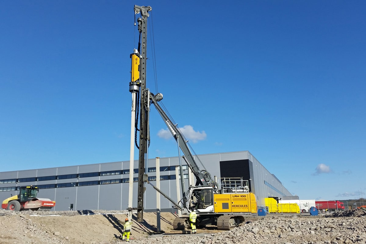 Are You Looking For An Experienced Professional Piling Help For Your Upcoming Project?