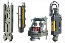 LB 44-510 Drilling rig - Liebherr