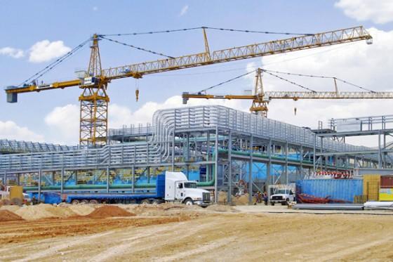 Liebherr - Tower Crane Solutions - Liebherr
