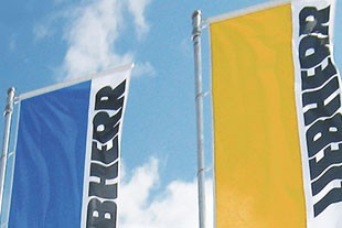 Company Profile - Liebherr