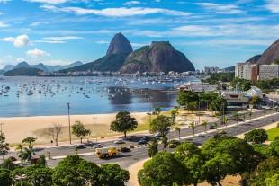 Liebherr In Brasilien Liebherr