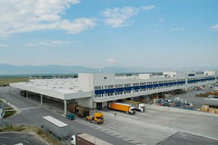 Liebherr Domestic Appliances Marica EOOD in Radinovo