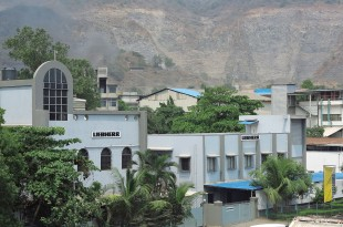 liebherr india private limited