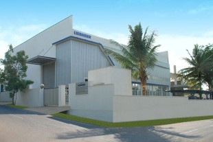 Liebherr Machine Tools India Private Limited in Bangalore