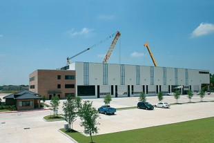 Liebherr USA, Co. – Houston location
