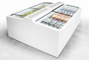 Since 2014 chest freezers for the retail sector have also been manufactured in Lienz.