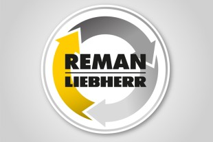 Reman from Liebherr - a new life for your machine