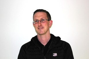 Sean Óg Walsh (Electrical Design Engineer)
