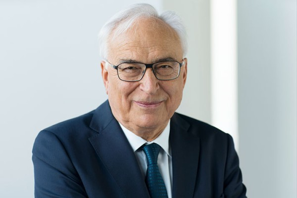 Willi Liebherr