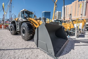 XPower® wheel loaders enable operators to reduce their machines' fuel consumption by up to 30 percent