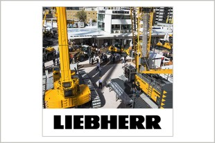The new mobile app to support Liebherr's activities at the 2017 Conexpo is now available for free-of-charge download.