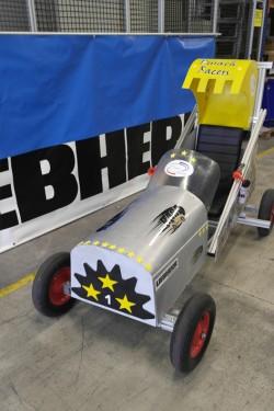 Das Liebherr Race 2017 Liebherr