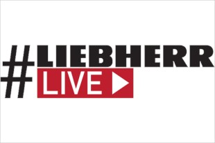 Liebherr Live allows fans to be even closer to the action and to their table tennis idols