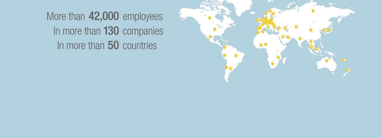 Liebherr- international Group & family enterprise - Liebherr