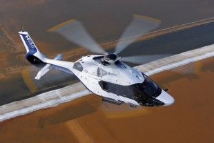 Liebherr-Aerospace supplies various components for the H160. - © A.Pecchi