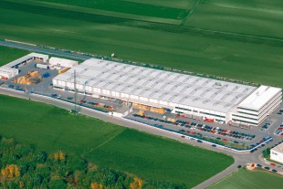 The Liebherr-Transportation Systems plant in Korneuburg (Austria)