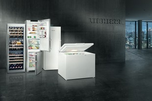 Liebherr-Hausgeräte GmbH was awarded for its sustainable commitment
