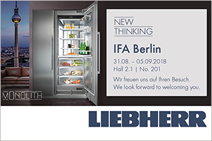 Liebherr looks forward to seeing you at Stand 201 in Hall 2.1.